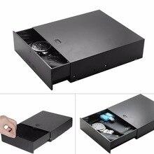"""Esterno da 5.25 """"HDD Hard Drive Mobile In Bianco Cassetto Rack per PC Desktop"""