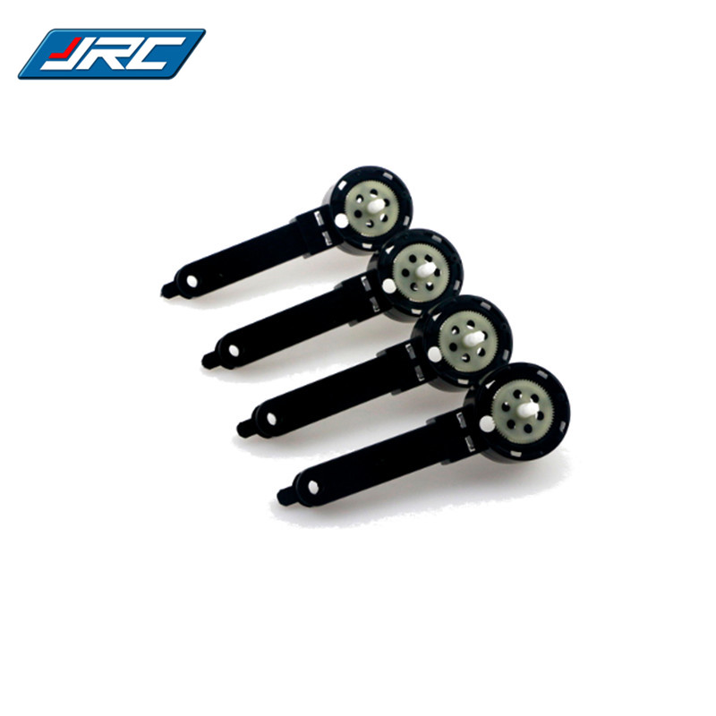 Original 4pcs JJRC H39WH RC Quadcopter Spare Parts Motor Seat FPV Racing Camera Drone Accessories Accs