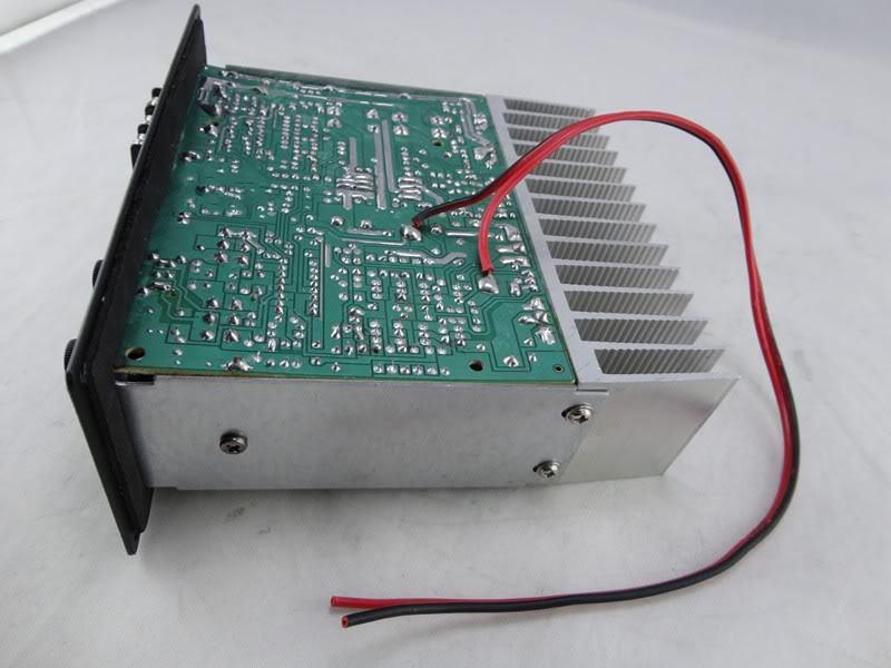 US $37.92 |NBN FM 12V LFE subwoofer Audio Hi Fi Car Boat Stereo Amplifier on