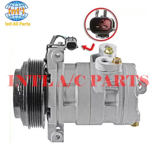 Compresor de para 25919443 55111401ab 55111401ac 55111401ad 55111401ae