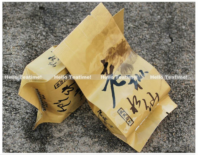 Free Gift+125g New!Spring laocong shuixian chinese health organic china fujian Oolong cha wuyishan rock wuyi cliff tea on sale