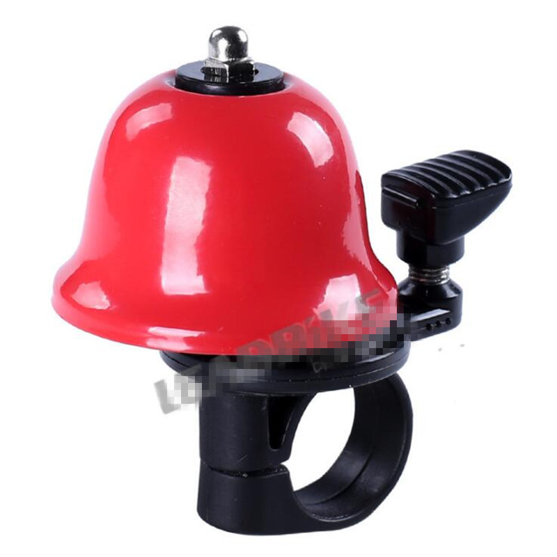 Q1035 Retro Bicycle Horn Aluminum alloy Cycling Bicycle Bell Mountain Road Bike Handlebar Classical Ring Horn Clear Loud Sound