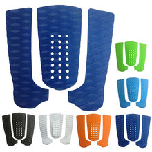 Surfboard Traction Pads Surf Pads EVA Foam Deck Pad Grip Skimboard Lijm Grips Alle Boards(China)