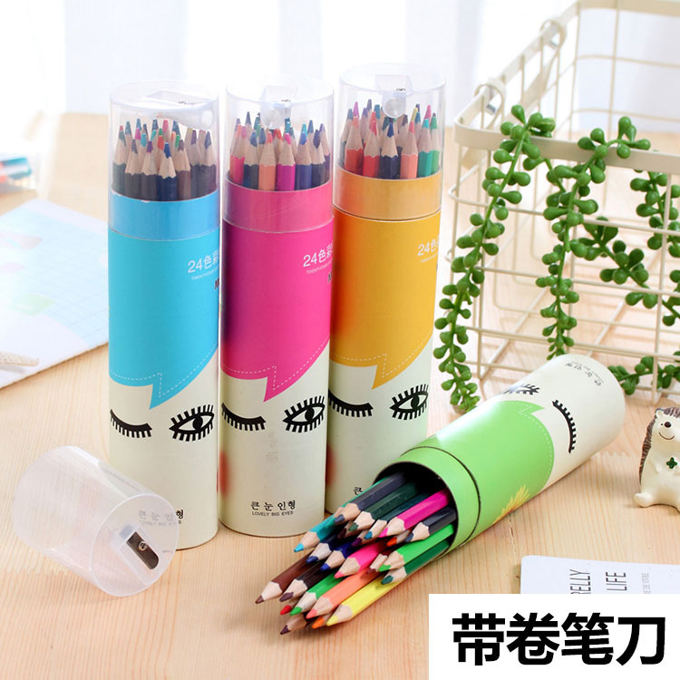 edition color pencil lead another 12 color green nontoxic lead students secret garden graffiti paintings color of lead