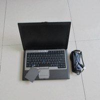 Newly Arrival Vas 5054a Odis V2 2 4 With Oki Support UDS With D630 Laptop Plus