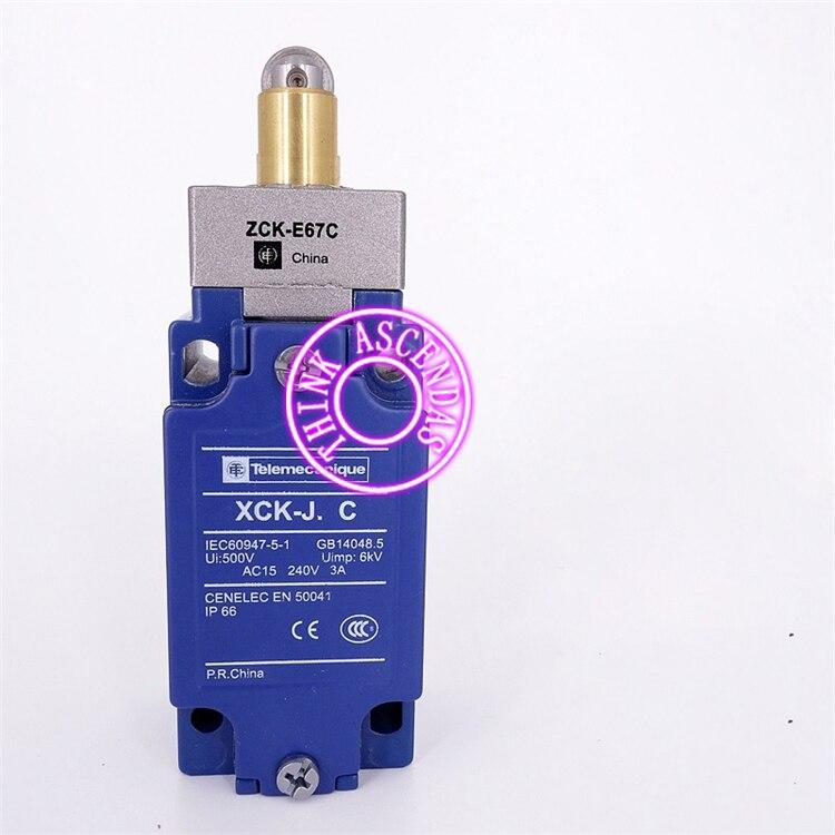 Limit Switch Original New XCK-J.C XCKJ167H29C ZCKJ1H29C ZCK-J1H29C ZCKE67C ZCK-E67C / XCKJ167C ZCKJ1C ZCK-J1C ZCKE67C ZCK-E67C limit switch xck j c zck j1h29c zcky53 zck y53 zcke05c
