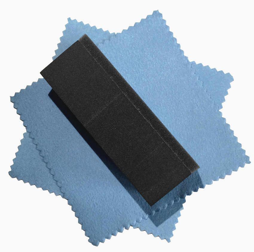 CoaterPRO 9 H PRO + 10 H Kit de doble recubrimiento líquido de cristal de coche de cristal de vidrio líquido de vidrio de cerámica pro anti rayado hecho en Japón