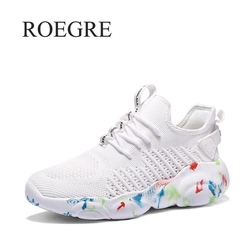 Plus Size 35-47 Fashion Krasovki Men's Casual Shoes Male Shoes Sneakers Lightweight Breathable Shoes Tenis Masculino 2019 New 2