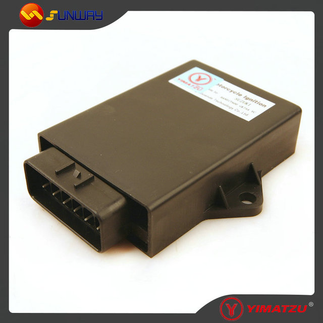 Big Power CDI ECU for Motorcycle SUZUKI BANDIT400 GK75A VC Unlimited Speed Free Shipping By Epacket