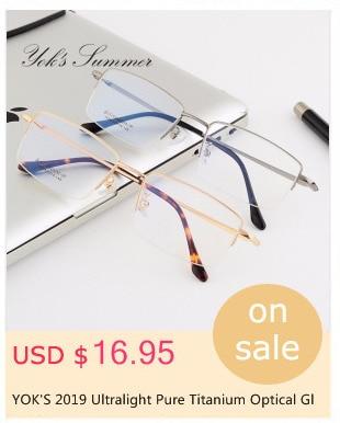 53b5a13e08a DIDI Vintage Round Clear Eyeglasses Women Men Brand Designer Super Light  Glasses 7 Color Slim Alloy Frame Korea Eye Glasses W785
