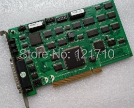 Industrial equipment board PCI SDLC REV.03A 07105601300 цены онлайн