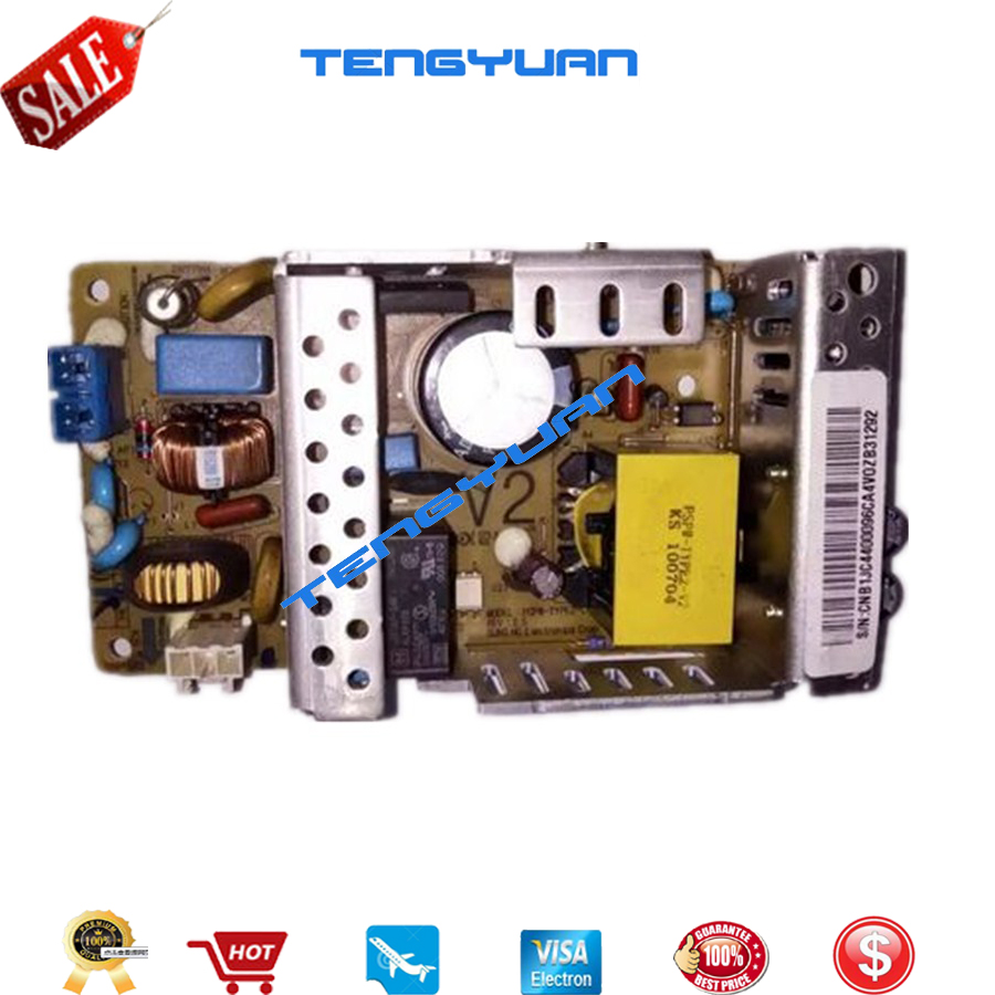 100% Test Printer Power Supply Board For Samsung CLP 320 325 326 CLX 3185 3186 3310 3312 Power Board Panel On Sale
