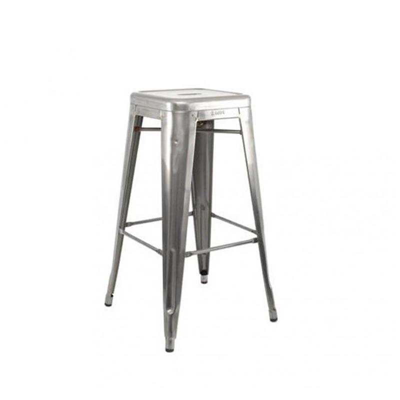 Special minimalist modern home European metal IKEA Scandinavian designer  chair leisure chair bar stool bar stools