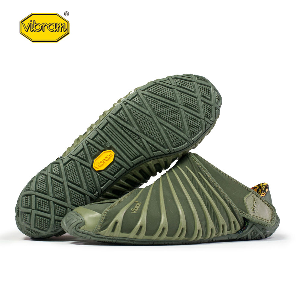 2019 Vibram Five Fingers Super Light Running Shoes Bat Shoes Wrapped in cloth Shoes For Men