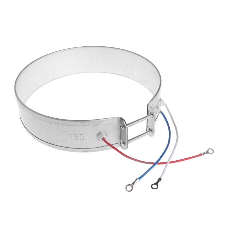 MEXI 160mm Dünne Band Heizung Element 220V 750W Für Elektrische Haushalts Geräte Neue