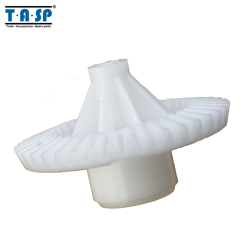 2pcs Gears Spare Parts For Meat Grinder Plastic Mincer Whee For Philips Food Processor Holt VES Kitchen Appliance