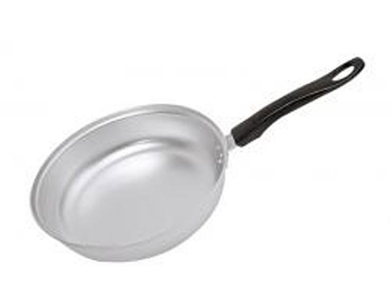 Frying Pan SCOVO, Matte tableware, 22 cm frying pan нева metal tableware cast scandinavia grey 26 cm