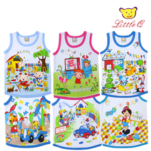 2018 Spring Autumn Children'S Clothing Baby Boys Cotton