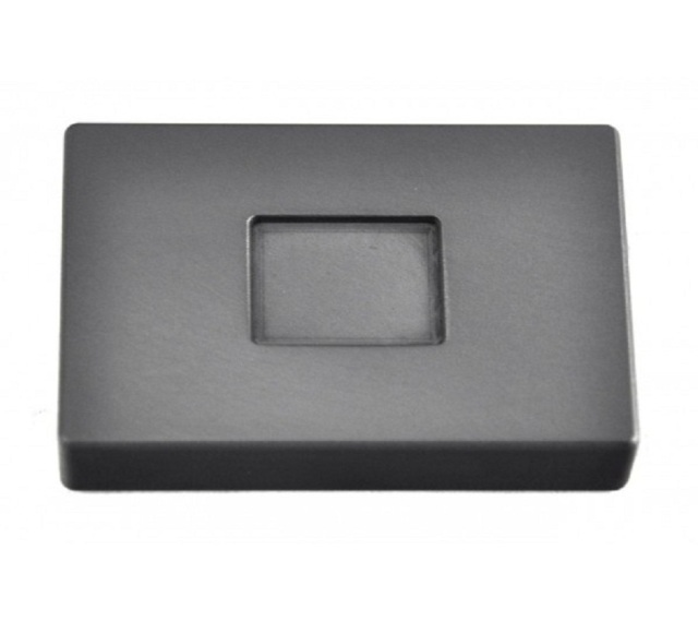 US $19 9 |Graphite Ingot Mold 0 75oz silver refining for Casting Refining  Gold Silver Copper ,FREE SHIPPING-in Clamps from Home Improvement on