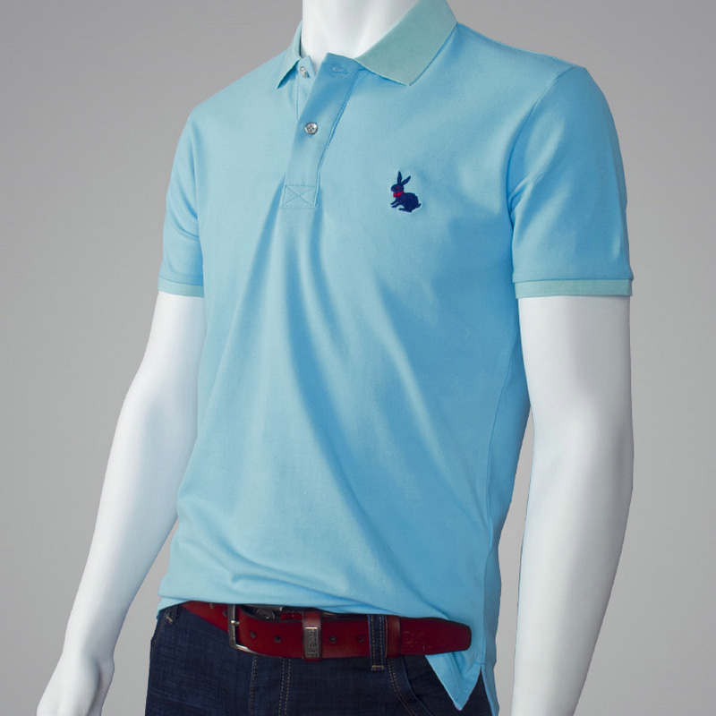 All size casual polo shirt men solid polo shirt brands men for All polo shirt brands