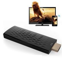 Miracast DLNA WIDI airplay Wifi Affichage Dongle HDMI Sans Fil Partager Poussez Récepteur sans fil affichage adaptateur Pour ios Android