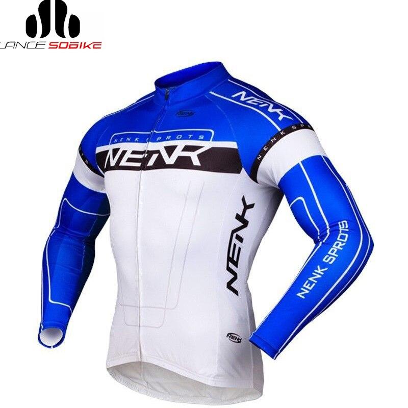 Цена за SOBIKE NENK велосипед велоспорт кофта anti пилинг против морщин дышащий светоотражающие гонки кофта Roupa Ciclismo велосипед износ