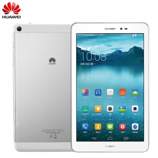 """8.0 """"Huawei Honor Планшеты S8 701U 3 г Телефонный звонок Android Планшеты PC одиночная карта 1 ГБ Оперативная память 8 ГБ встроенная память Snapdragon MSM8212 4 ядра 5.0MP"""