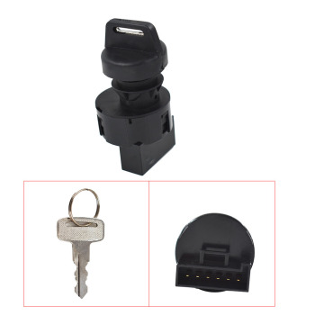 Ignition Key Switch For 06-15 BRP Can Am Outlander Renegade Max 650&800&1000