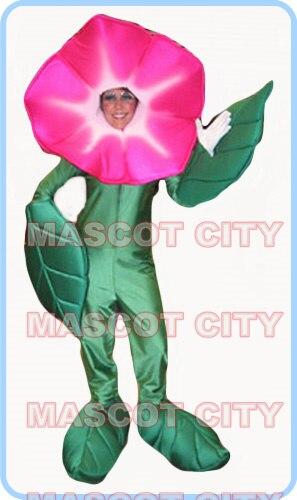 aliexpresscom buy mascot petunia mascot costume wholesale professional custom realistic petunia flower theme anime cosplay costumes carnival 2820 from