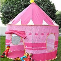 Ultralarge Indoor Outdoor Toys Tents Christmas Gifts Children Beach Tent Baby Toy Play Game House Kids