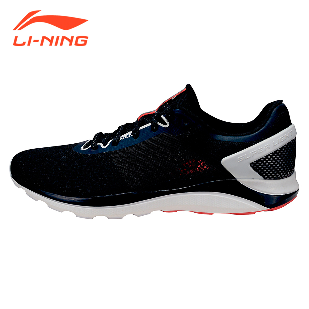 Li-Ning Super Light Series 14 Men's Light-weight Running Shoes Brand Original LiNing Summer Breathable Sneakers ARBM019 lv lp01 6568a001aa replacement projector lamp with housing for canon lv 5300 lv 5300e