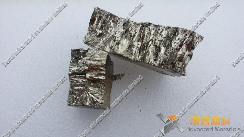 10kg high pure Bismuth Metal Bismuth ingot Bismuth 99 99 pure Free Shipping
