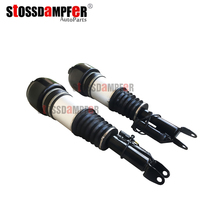 StOSSDaMPFeR 1*Pair Front Air Strut Suspension Ride Shock Absorber Assembly Fit Mercedes-Benz W211 W219 2113209313(413)