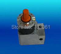 80mm Right Angle Flange Output Planetary Gearbox DC Motors With Gearbox DC Micro Gear Motors
