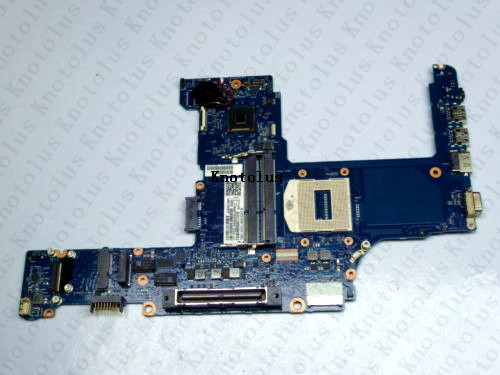 цены 744020-001 FOR HP ProBook 650 G1 640-G1 Laptop Motherboard 744020-501 744020-601 6050A2566301 Free Shipping 100% test ok