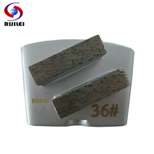 Grinding-Blade-Disc Concrete-Machine Floor Diamond RIJILEI for Segments-Disk 30PCS H20