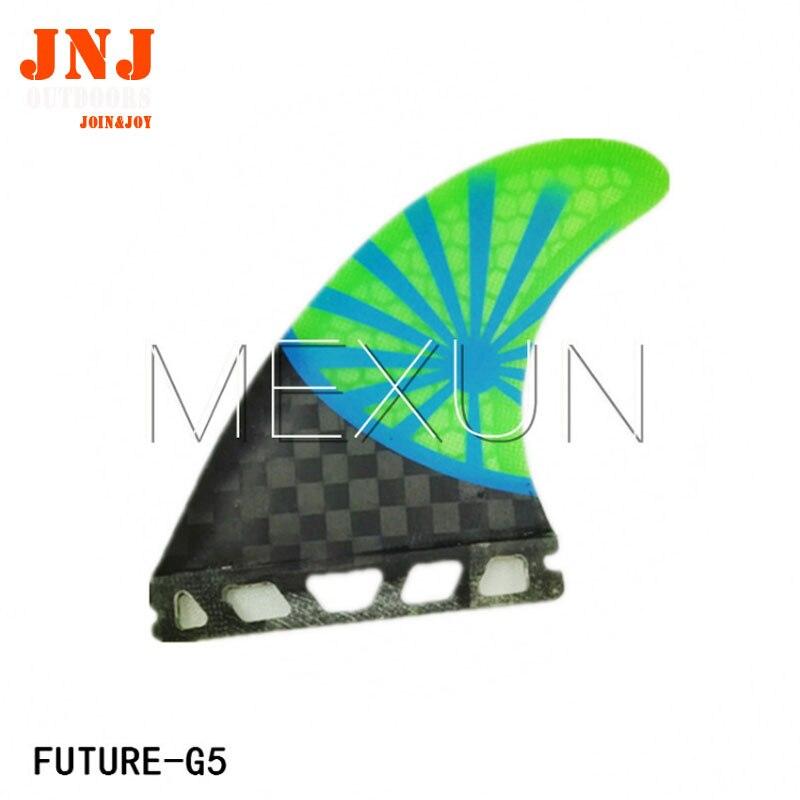 TASUTA LAEVAD roheline klaaskiud süsiniku tulevik Tri-set M G5 uimed - Veesport - Foto 2
