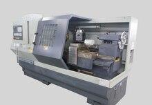 CK6160 CNC metal lathe machine