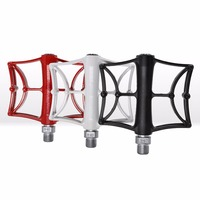 High Quality Mountain Bike Pedals MTB Road Cycling Sealed Bearing Pedals BMX 9 16