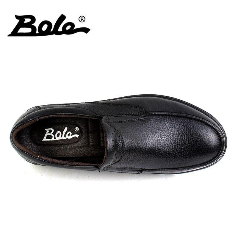Conception Chaussures Taille Sur Main Bole Cuir Véritable 47 Appartements En Mocassins La Conduite Glissement Respirant Noir Hommes Marque 38 marron À Grande De 48Pwnq8zxU