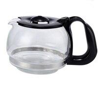 Kaffee topf für BOSCH CG 7212 kaffee maschine zubehör glas topf-in Kaffeemaschine-Teile aus Haushaltsgeräte bei