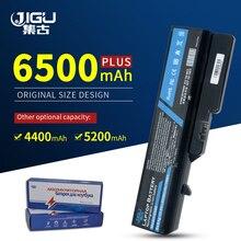 JIGU 6 ячеек ноутбук Батарея 57Y6454 57Y6455 для lenovo IdeaPad G565 B470 B457 K47 V470 b570 G460 G470 G770 G780 Z370 Z460 G560
