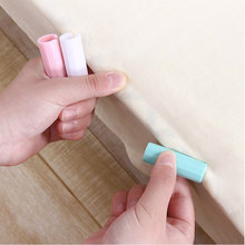 12pcs/set Home Living Blankets Bed Sheet Clip Mattress Fasteners Set Fixing Slip-Resistant Clamp Quilt Bed Cover Grippers Holder