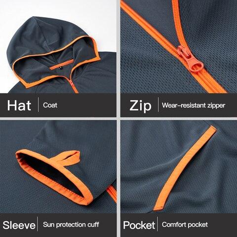 queshark tecnologia hidrofobica antifouling pesca jaqueta roupas
