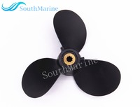 Boat Engine Propeller For Yamaha 4HP 5HP 4A 5C F4A Outboard Motor 7 1 2 X