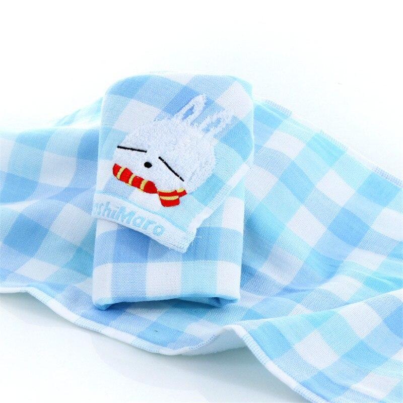Nouvelle marque premières étapes Pack de 3 carrés de Mousseline pour bébé 100/% coton doux 60x60cm