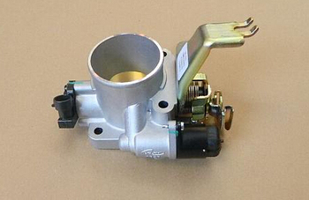 SMW250441E  THROTTLE ASSY  for great wall elv engine