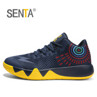 2019 Men's Basketball Shoes Original Shoes Basketball Shoes Couple Outdoor Athletic Combat Boots Sports Shoes Plus Size 36 45