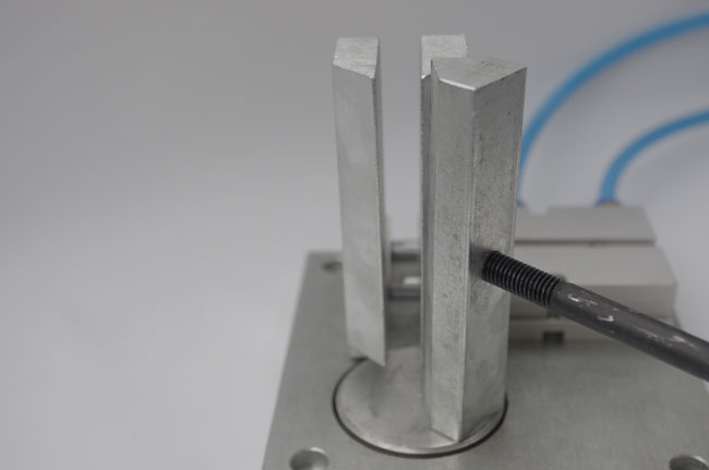 Pneumatic Letter Bending Machine for Bending Metal Letters