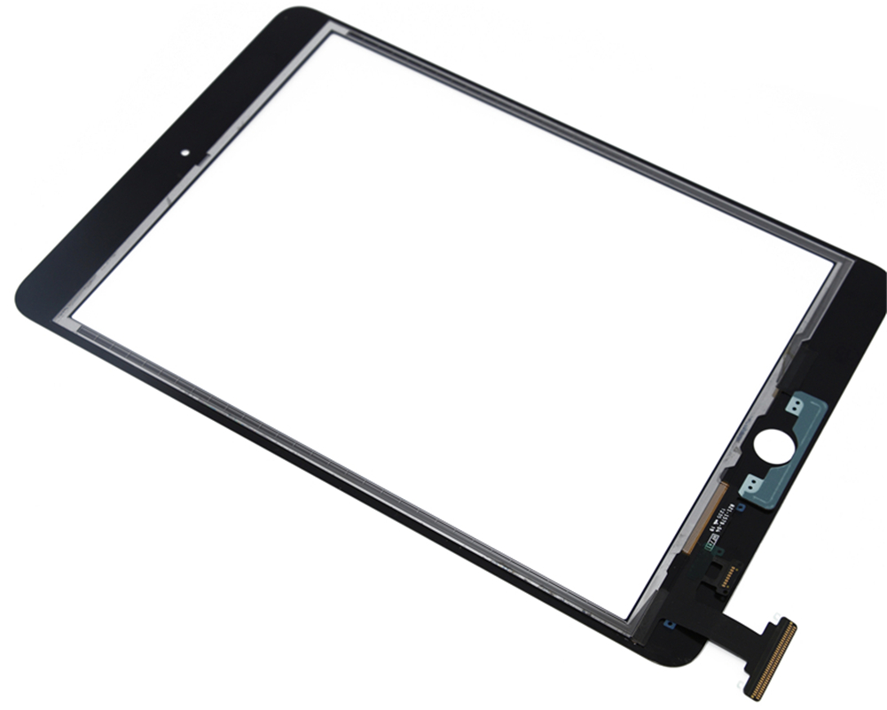 10 pcs/lot For ipad mini 1 / 2 Touch Screen Glass Digitizer